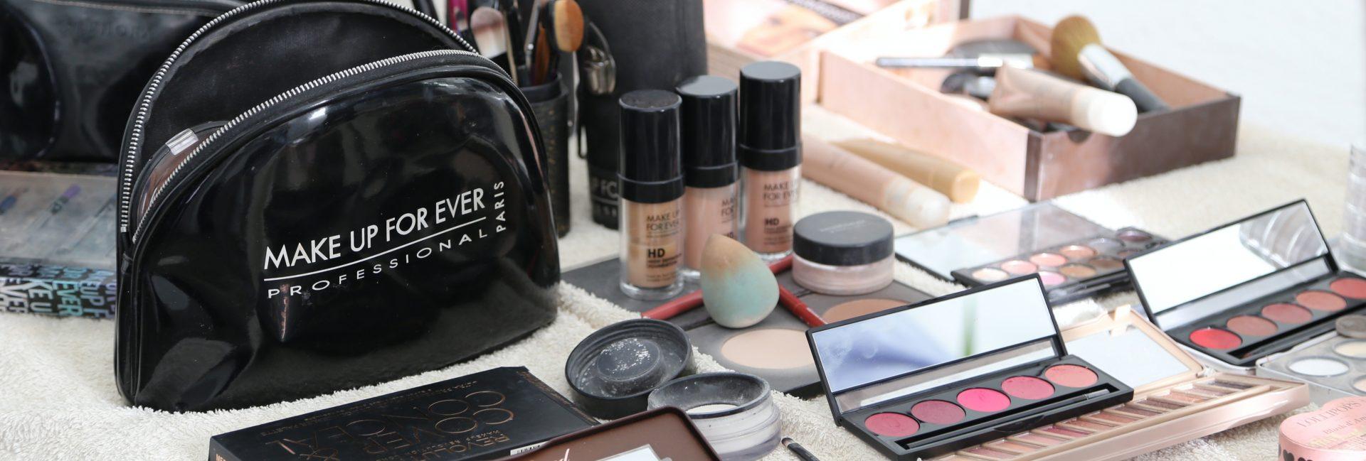 maquillage secrets d'agnès